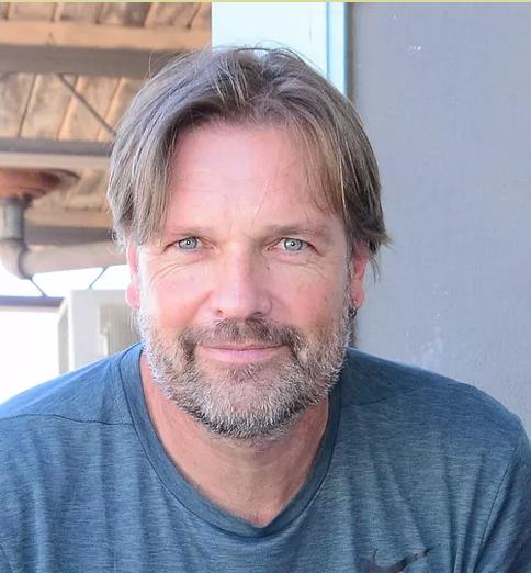 UC Davis agricultural entomologist Christian Nansen