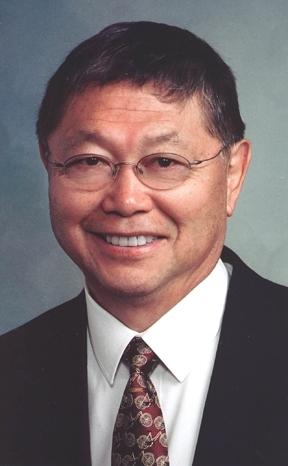 Robert Washino, medical entomologist, emeritus professor, and U.S. Army veteran