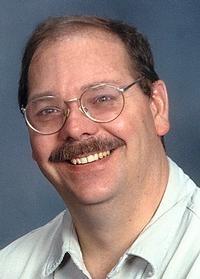 Chemical ecologist Steve Seybold, 1959-2019