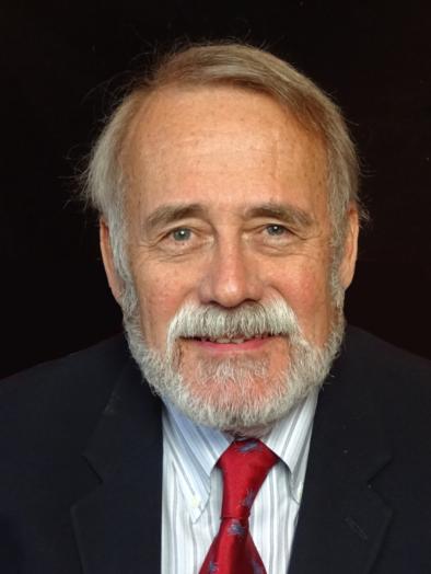 James R. Carey, lead author