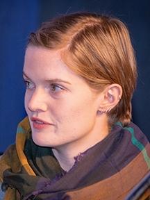 Jill Oberski