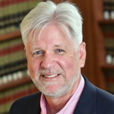 Michael T. Roberts, keynote speaker