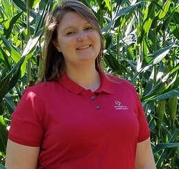 Kelly Hamby, associate professor/Extension specialist, Department of Entomology, University of Maryland