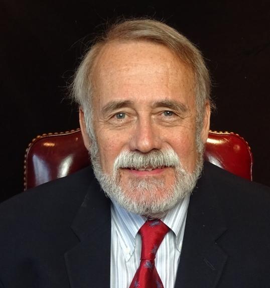UC Davis distinguished professor James R. Carey