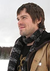 Cyrus Tilton