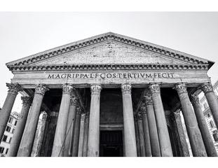 Parthenon image