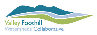 The Valley Foothill Watersheds Collaborative logo