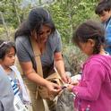 Brenda Kyle, California Naturalist
