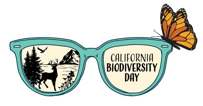 Biodiversity Day 2021 Logo