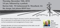 Successful Cover Cropping on Organic Farms for Small and Organic Farm Advisor Blog