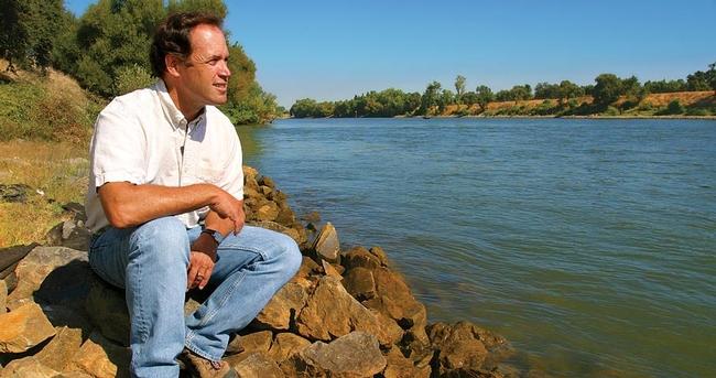 Jeff Mount / UC Davis