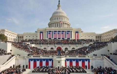 obama inaugural 2013