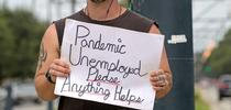 Desempleado por pandemia for Cómo vivir más saludable Blog