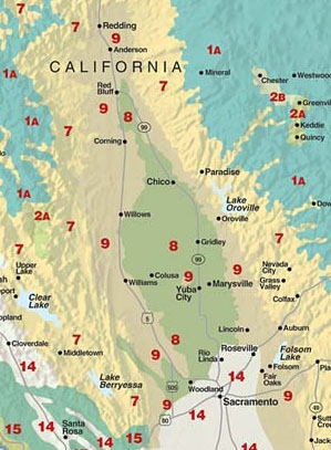 Map Of California Climate Zones.Mystified By Climate Zones The Real Dirt Blog Anr Blogs
