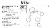 Base Map, Earthshed Solutions