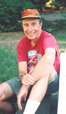Bruce Hammock, athlete