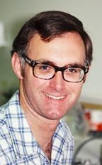 Eric Mussen, circa 1979