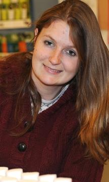 Kelly Hamby