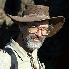 Phil Ward
