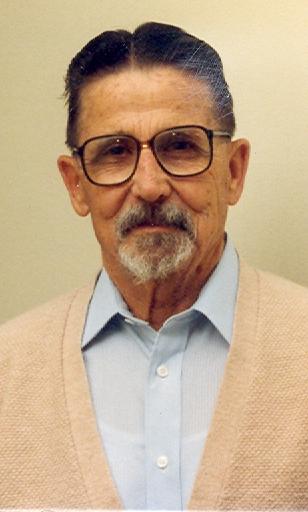 Dewey John Raski, 1917-2014