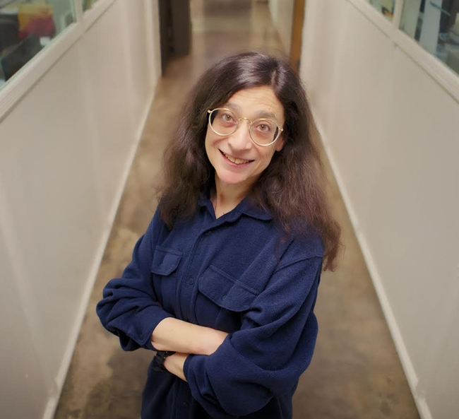 Internationally known entomologist May Berenbaum will present a lecture on both May 20 and May 21 as part of the Storer Lectureship in Life Sciences.