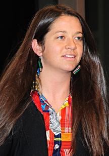 Anna Davidson