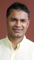 Dipak Panigrahy