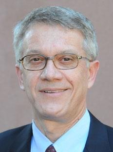 Walter Leal, plenary speaker