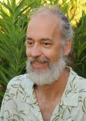 Scott Carroll (Photo by Kathy Keatley Garvey)