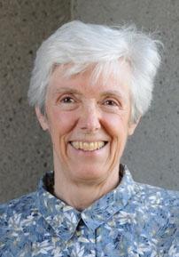 Catherine Tauber