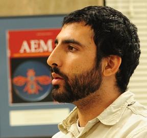 Mohammad-Amir Aghaee