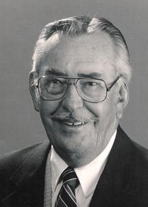 Vernon Burton, circa 1980.