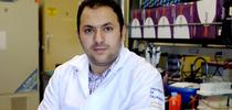Ahmed Bettaieb of the Fawaz Haj lab. for Entomology & Nematology News Blog