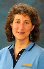 Diane Ullman, coordinator