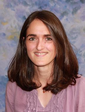Christine Merlin (Texas A&M University)