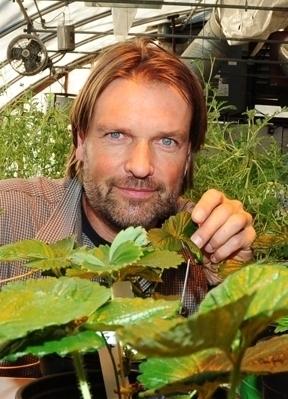 Christian Nansen, seminar coordinator