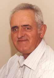 Thomas Leigh
