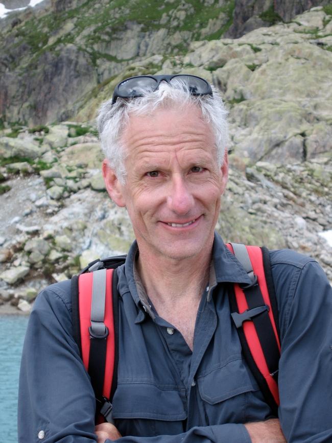 Rick Karban, ESA Fellow