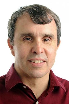 Nobel laureate Eric Betzig