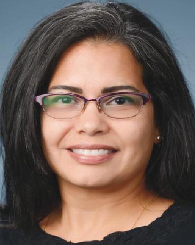 Lillian Cruz-Orengo