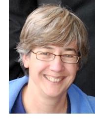 Susan Weller, ESA president