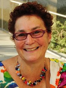 Amina Harris