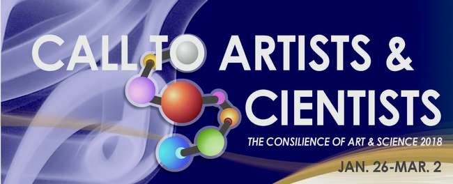 A Call to Artists by the UC Davis Art/Science Fusion Program and the Pence Gallery.