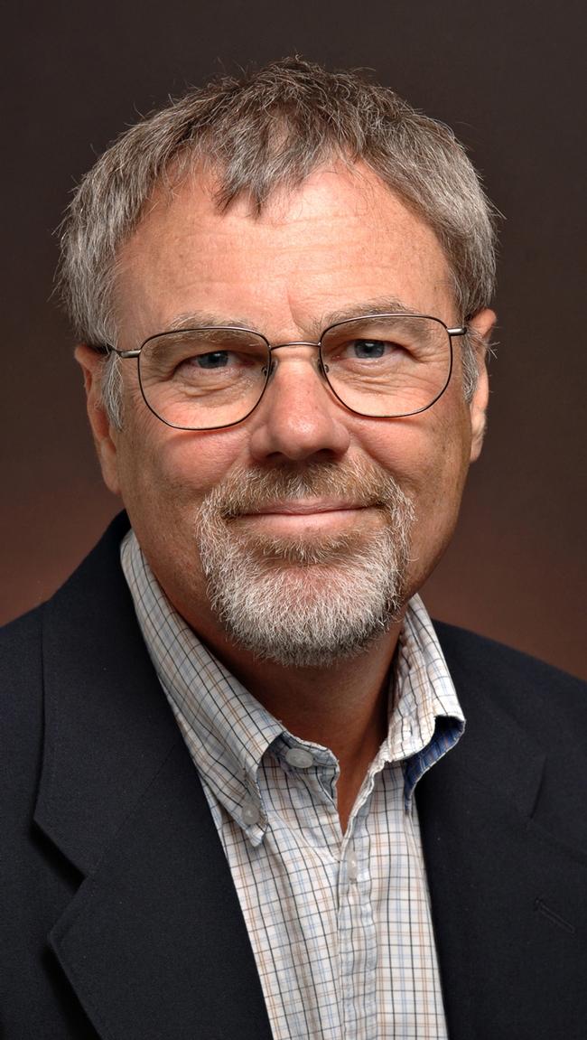 Robert E. Page, Jr.