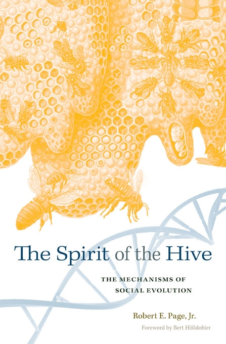 Spirit of the Hive