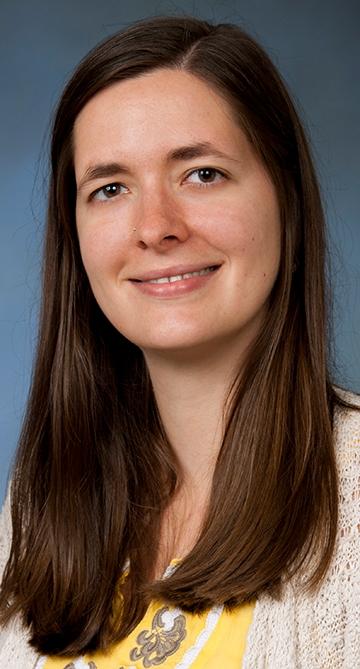 Sarah Stellwagen