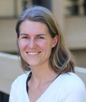 Rachel Vannette, seminar coordinator