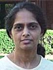 Arathi Seshadri, researcher