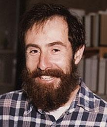 Bruce Hammock in 1980