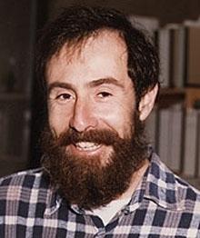 Bruce Hammock, circa 1980